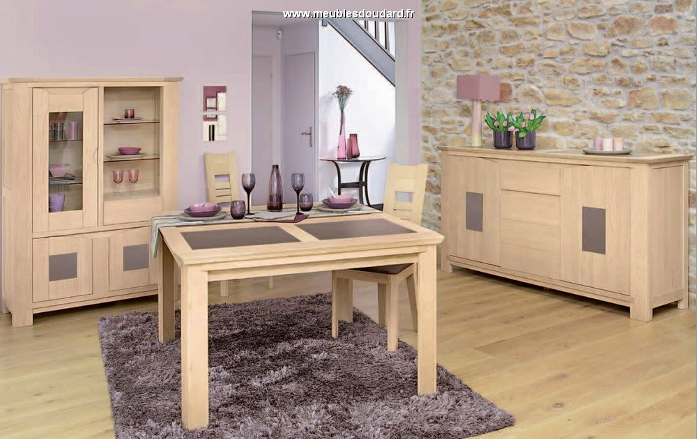 meubles de salle manger moderne en bois salle manger. Black Bedroom Furniture Sets. Home Design Ideas