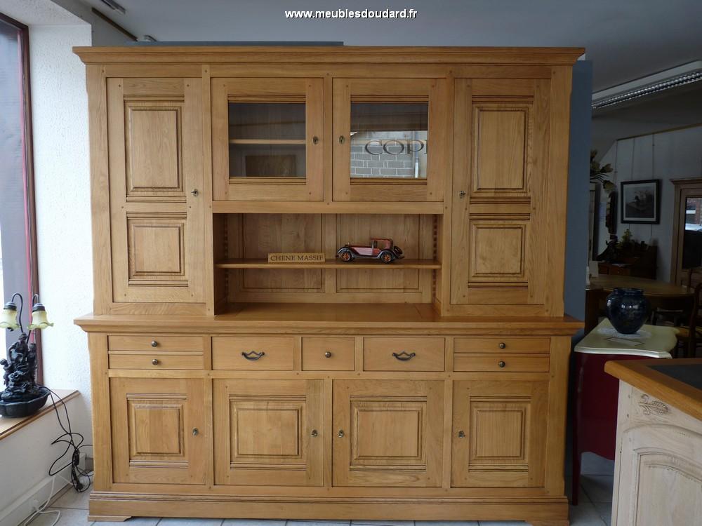 buffet vaisselier rustique bahut vaisselier campagne. Black Bedroom Furniture Sets. Home Design Ideas