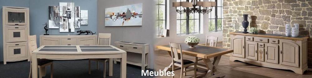 table ancienne et chaises modernes top chaises la d co campagne chic s invite dans la salle. Black Bedroom Furniture Sets. Home Design Ideas
