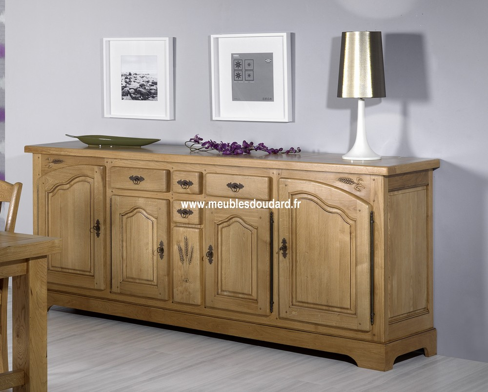 buffet bas de salle a manger conceptions de maison. Black Bedroom Furniture Sets. Home Design Ideas