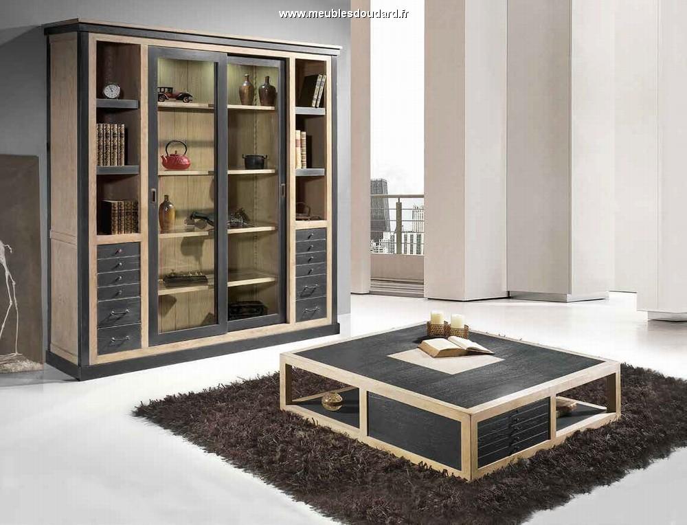 stunning bibliotheque moderne contemporary design trends 2017. Black Bedroom Furniture Sets. Home Design Ideas