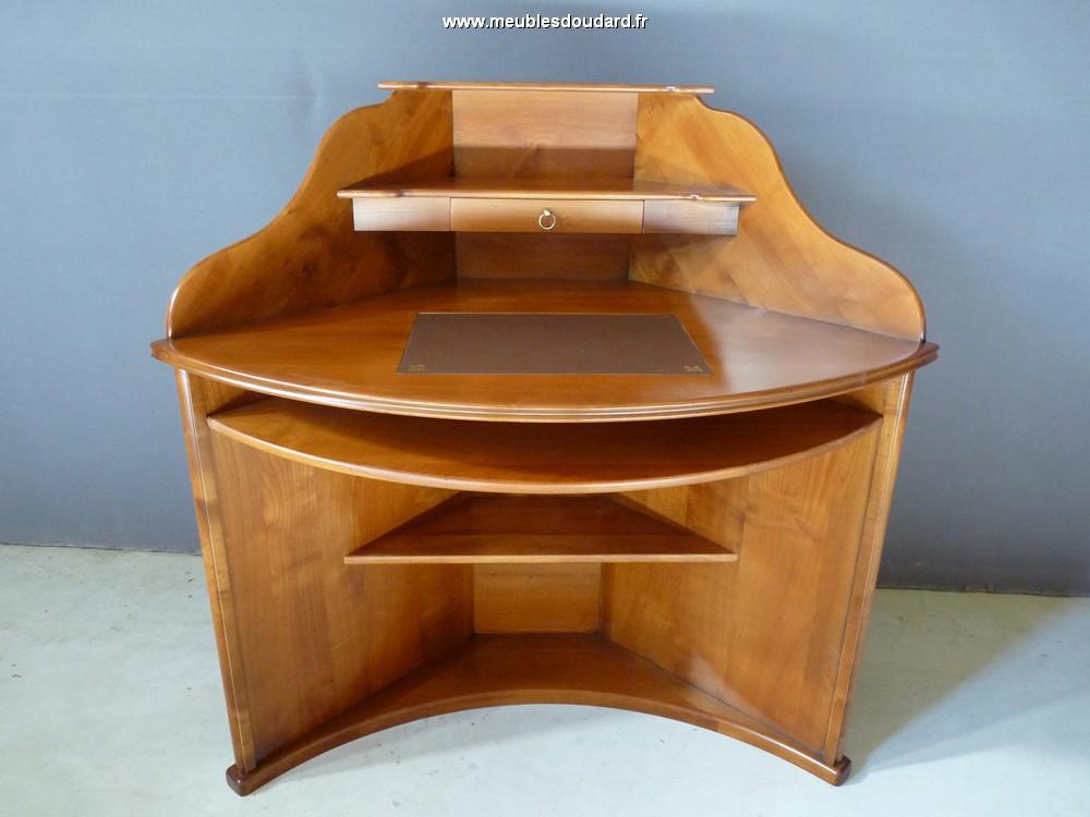 Meuble de bureau d angle maison design for Meuble bureau d angle