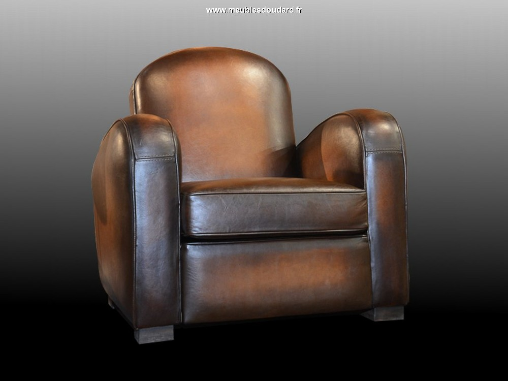 fauteuil club. Black Bedroom Furniture Sets. Home Design Ideas