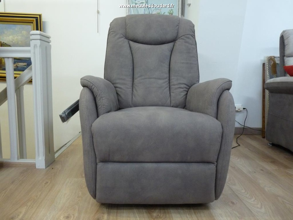 Electric relaxation chair