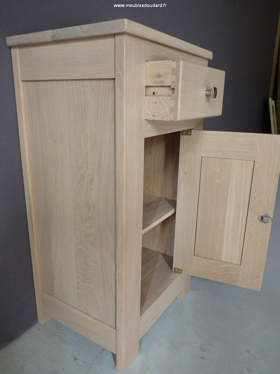 petit confiturier moderne en bois massif. Black Bedroom Furniture Sets. Home Design Ideas