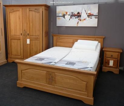 Meubles de chambre a coucher en bois, chambres a coucher