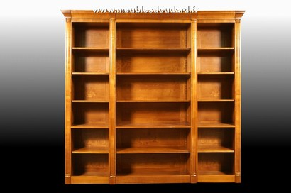 meubles biblioth ques en bois massif de grande qualit page 2. Black Bedroom Furniture Sets. Home Design Ideas