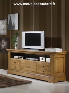 rustique meubles de t l vision meubles. Black Bedroom Furniture Sets. Home Design Ideas