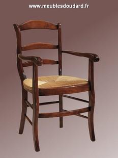 fauteuils de table en bois fauteuil bout de table. Black Bedroom Furniture Sets. Home Design Ideas