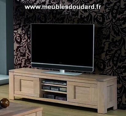 Meuble tele moderne meuble tv contemporain meuble tv for Meuble tv oceania