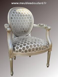 Meubles Chaises Louis XVI