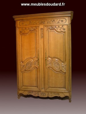 Norman cabinet_1293