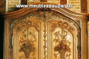 corniche madera curva de Rouen_e 02