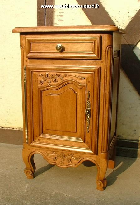 armoire chapeau de gendarme r f bocage ch ne. Black Bedroom Furniture Sets. Home Design Ideas