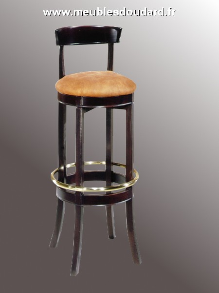 bar directoire ref go160 merisier. Black Bedroom Furniture Sets. Home Design Ideas