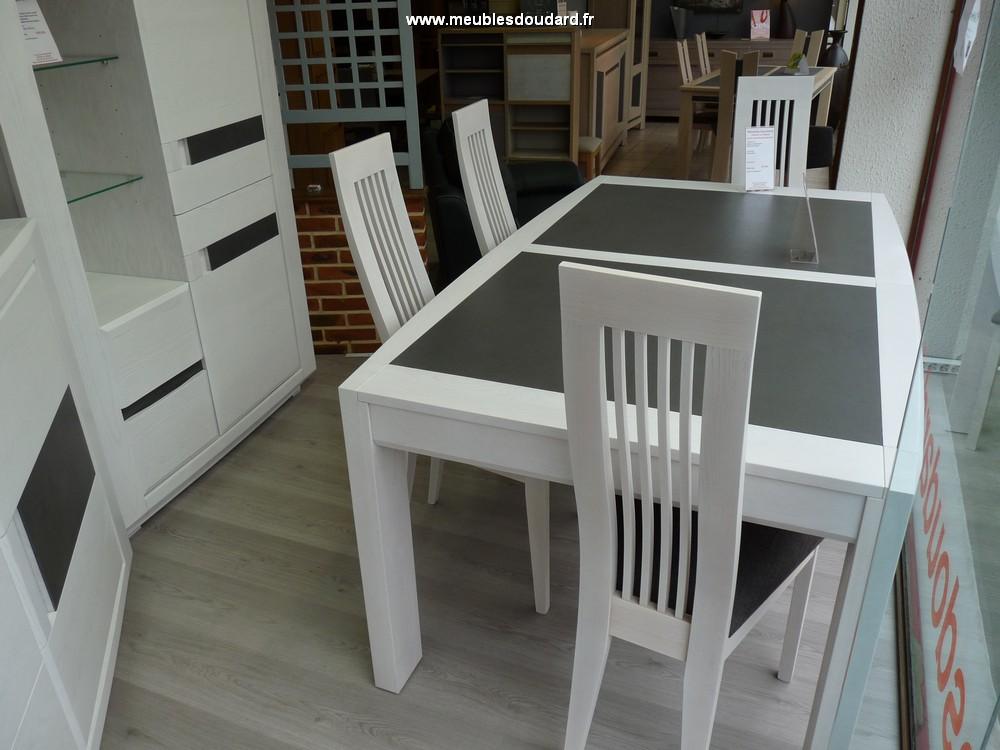 Salle A Manger Moderne Design : Salle a manger moderne à design meuble