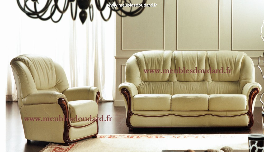 salon cuir canap cuir fauteuil cuir. Black Bedroom Furniture Sets. Home Design Ideas