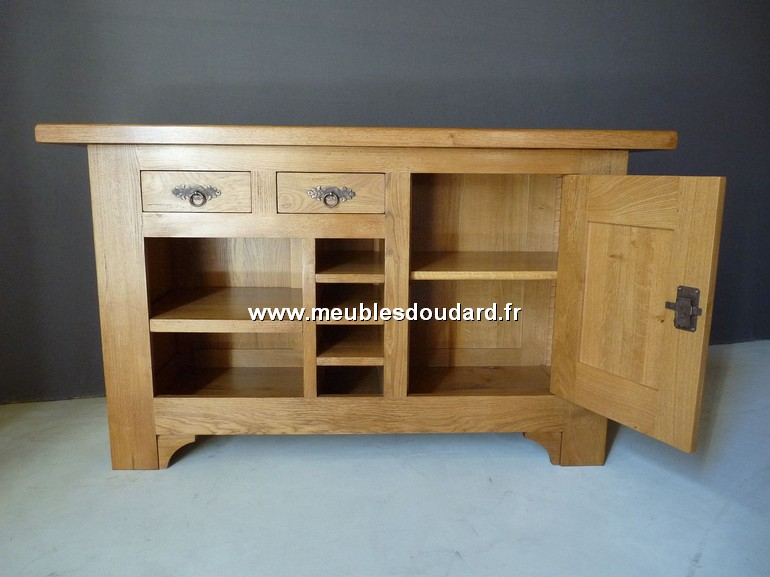 billot de cuisine en bois ref antan. Black Bedroom Furniture Sets. Home Design Ideas