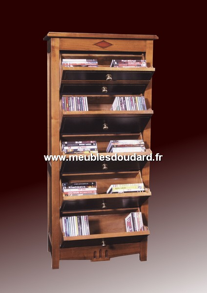 meuble cd dvd avec les meilleures collections d 39 images. Black Bedroom Furniture Sets. Home Design Ideas