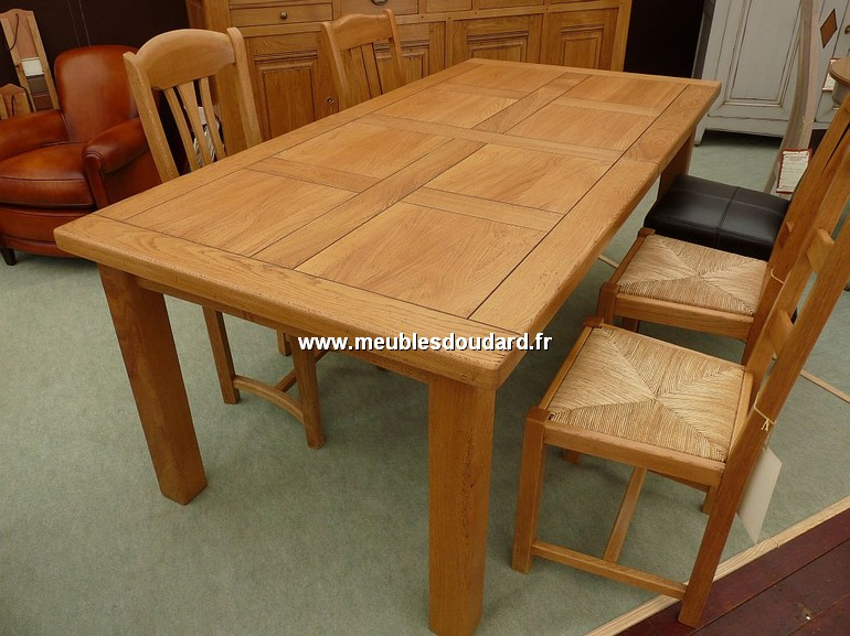 table rustique en chne table de campagne table en bois rustique table campagne en chne masif