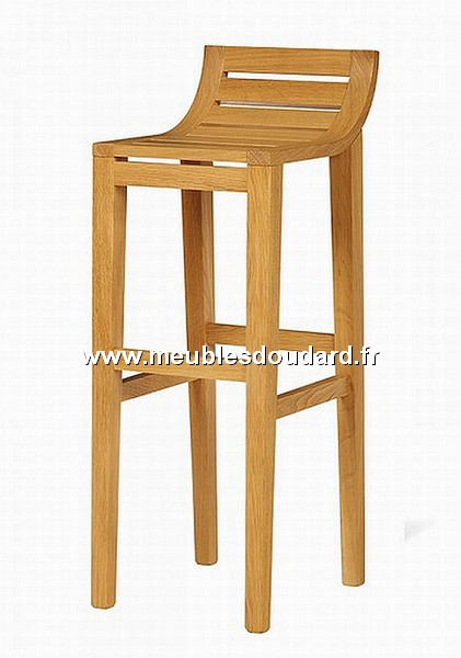 Tabouret de bar contemporain ref 471 mer for Tabouret bar contemporain