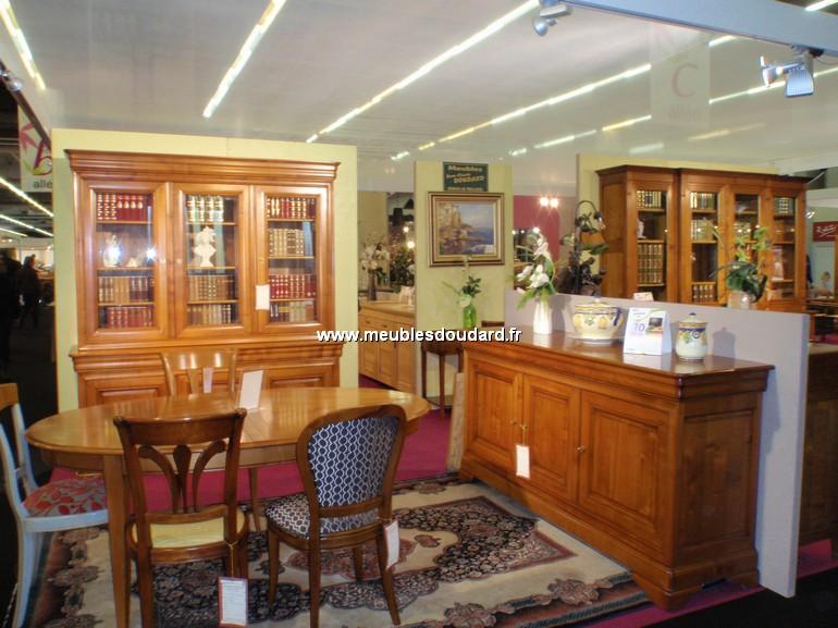 Meuble de salle manger de style louis philippe en for Salle a manger louis philippe