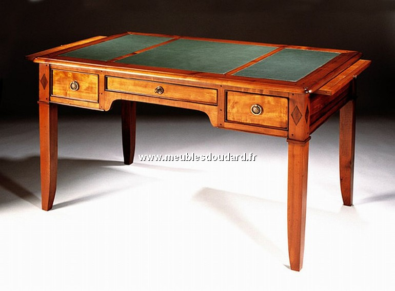 bureau directoire ref 510 c. Black Bedroom Furniture Sets. Home Design Ideas